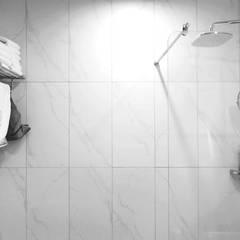 부여 석동리 전원주택 / 2F: 에이프릴디아의  욕실