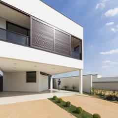 Condomínios  por Vertentes Arquitetura