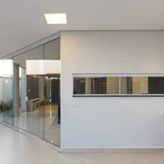 Terraço : Terraços  por Vertentes Arquitetura