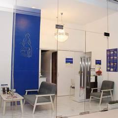 Ladenflächen von Yaoto Design Studio