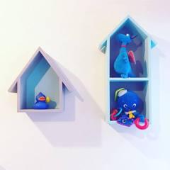 Boys Bedroom by Franko & Co.