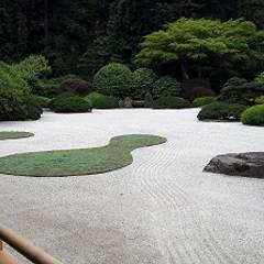 Jasa Pembuatan Taman Minimalis: Gedung perkantoran oleh Toko Taman Landscape (Jasa Tukang Taman), Minimalis