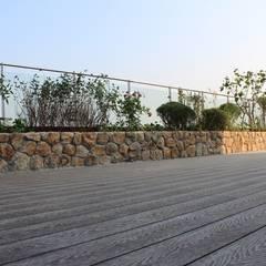 حديقة تنفيذ (주)더숲
