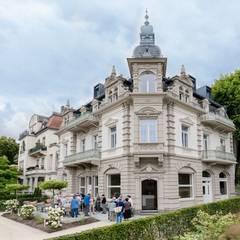 Villa:  Villa von sia