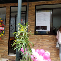 Gastronomie von Yaoto Design Studio