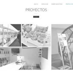 von Estudi Aura, decoradores y diseñadores de interiores en Barcelona
