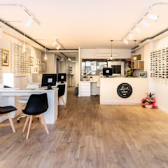 مكاتب ومحلات تنفيذ BCN Feng Shui