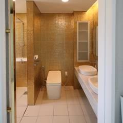 지산발트하우스 하울: 인문학적인집짓기의  욕실