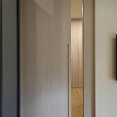 Doors by 品茉空間設計/夏川設計, Scandinavian
