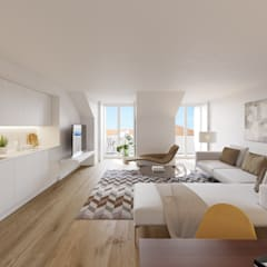 Hotels by VPVA - 3D/ArchViz  and Architecture,