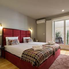 غرفة نوم تنفيذ daniel Matos fernandes