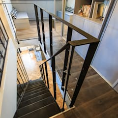 Stairs by ELB architecture d'intérieur