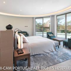 Quarto: Quartos  por Hi-cam Portugal