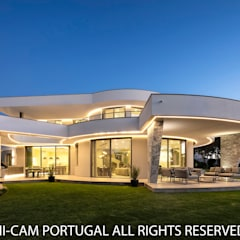 Villa by Hi-cam Portugal