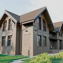 منازل تنفيذ hq-design