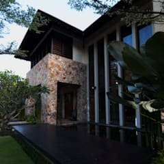 Häuser von MJKanny Architect