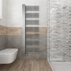 Kamar Mandi oleh De Vivo Home Design
