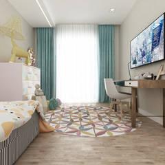 Stanza Dei Bambini Interior Design Idee E Foto L Homify