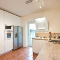 آشپزخانه by Annalisa Carli