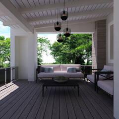 Teras by De Vivo Home Design