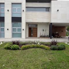 PROYECTO DE GARDEN DESIGN de Estudio Garden Design Minimalista
