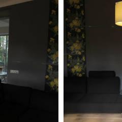 Hotel particulier: Salon de style de style Industriel par 2002