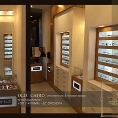 جاردن سيتي - وسط البلد - القاهرة - مصر:  مكتب عمل أو دراسة تنفيذ Old Cairo