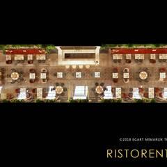 Egart Mimarlık İnşaat rek. tur. tic. san. ltd sti – RESTAURANT:  tarz Yeme & İçme