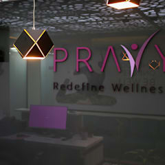 Pravy Wellness Clinic:  Spa by Input-A