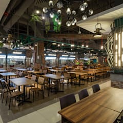 Food Empire @ Mytown Shopping Mall:  Shopping Centres by Twelve Empire Sdn Bhd