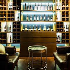 Wine O'Clock @ PJ:  Bars & clubs by Twelve Empire Sdn Bhd