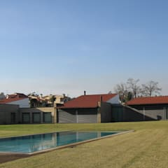 Casa GB por Bigarquitectura Clássico