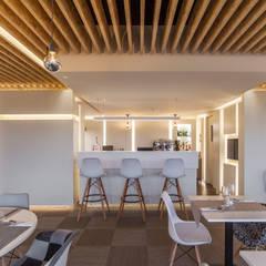 根據 Terra Arquitectos 現代風
