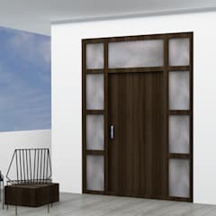 Doors by Designism,