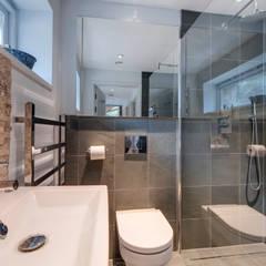 The Milking Parlour:  Bathroom by van Ellen + Sheryn