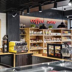 Дизайн магазина в стиле лофт - фото: Коммерческие помещения в . Автор – Art-i-Chok