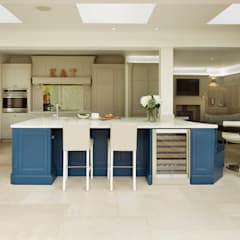 Tillingham | From Design To Reality :  Kitchen by Davonport