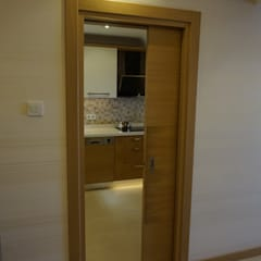 Doors by MURAT YAPI DEK. İNŞ. TAAH. TİC. LTD .ŞTİ.