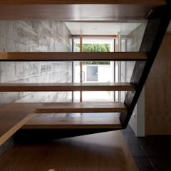 Floors by e|348 arquitectura