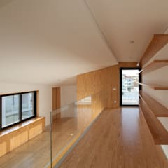 Projekty,  Podłogi zaprojektowane przez e|348 arquitectura