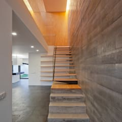 Stairs by e|348 arquitectura