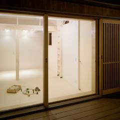 子供室: アトリエ FUDOが手掛けた子供部屋です。