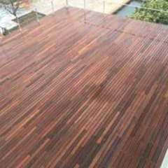 de Drevo - Wood Solutions Lda Tropical