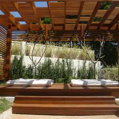 Terrace by Drevo - Wood Solutions Lda