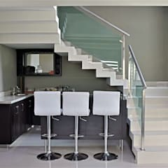 Tangga oleh GBQ Arquitectos, Modern