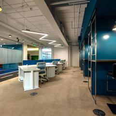 مكاتب ومحلات تنفيذ 舍子美學設計有限公司