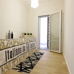 Home Staging Roma - CHome Nuova: Cucinino in stile  di cHome Nuova