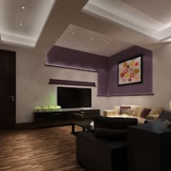 :  Walls by TK Designs