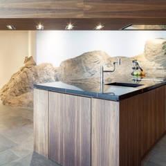 آشپزخانه by TINNAPPELMETZ