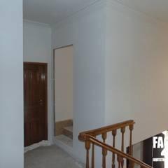 Interior#008: Closets  por Factor4D - Arquitetura, Engenharia & Construção